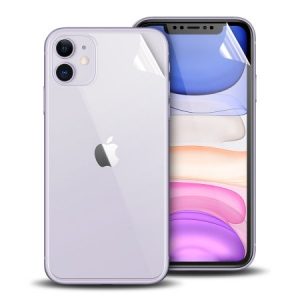 Olixar iPhone 11 Front And Back Film Screen Protector